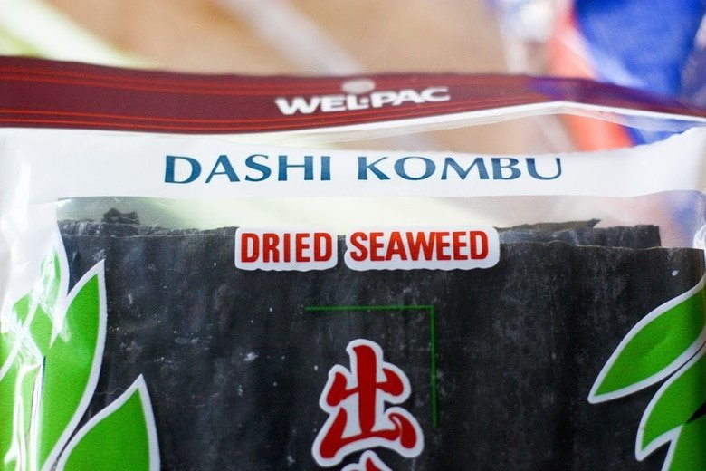 what is Kombu?