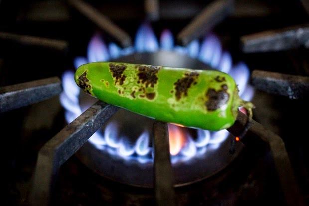 dutch oven fancy flames