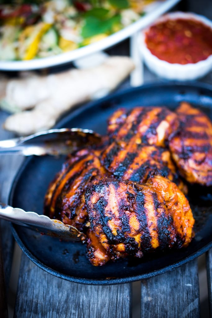 Grilled Sambal Chicken-119