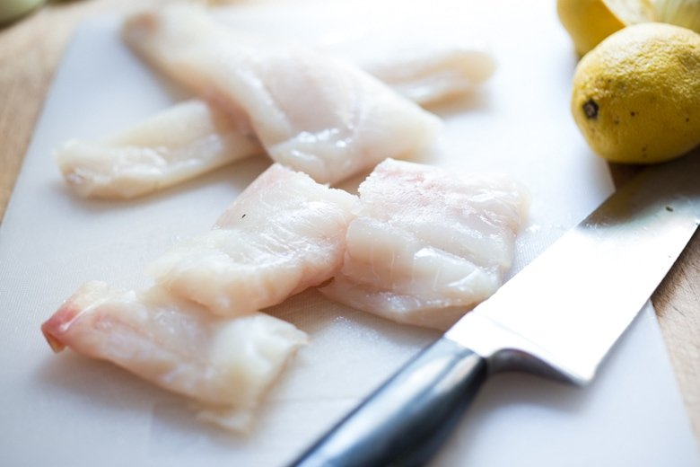 Haddock With Fennel And Lemon Recipe — Dishmaps