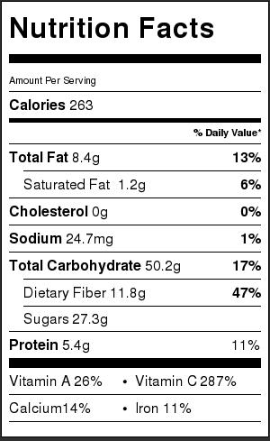 2 servings