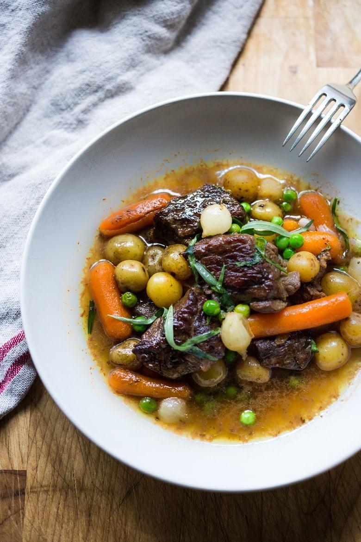Irish Stew | Feasting At Home