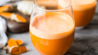 Organic Turmeric Juice 500ml