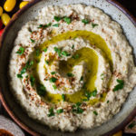 The best Baba Ganoush recipe!