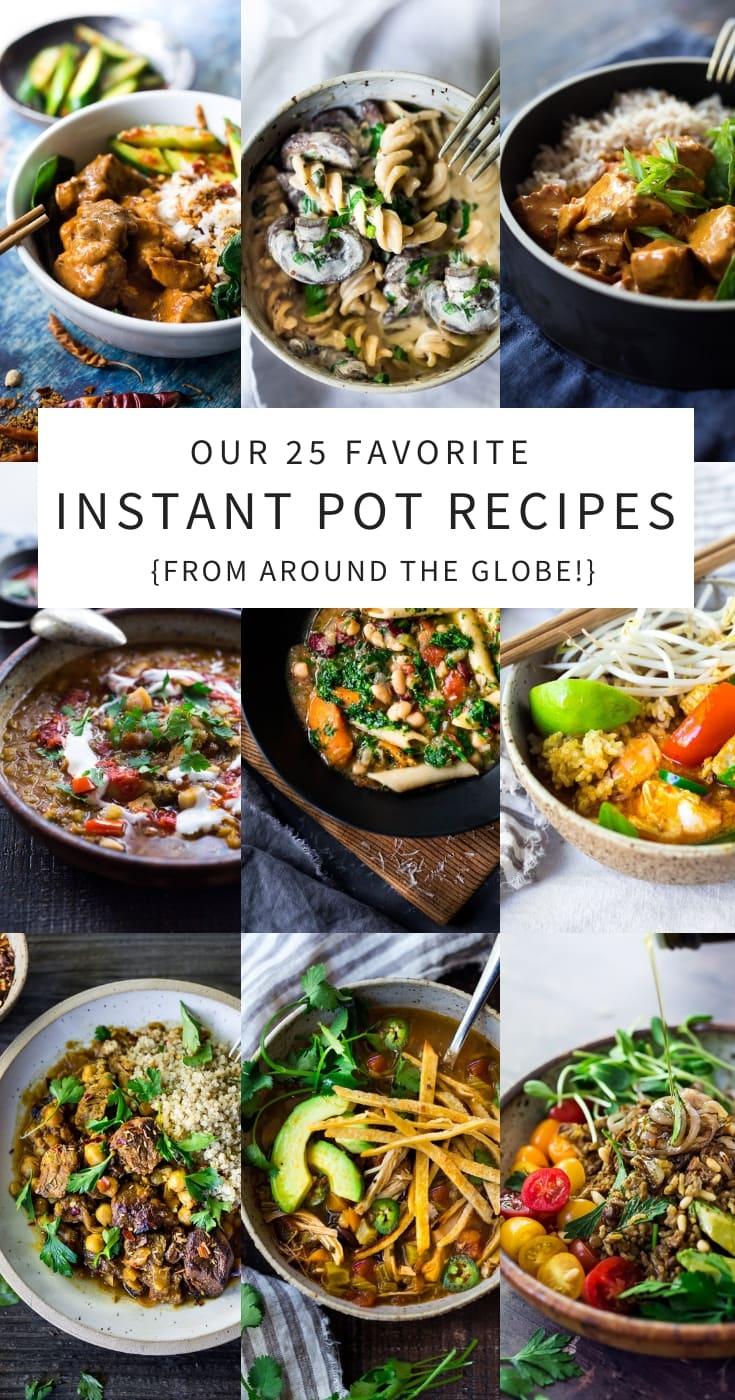 Our 25 Best Instant Pot Recipes
