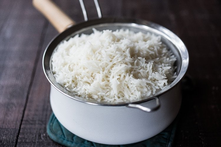 Image result for fluffy rice