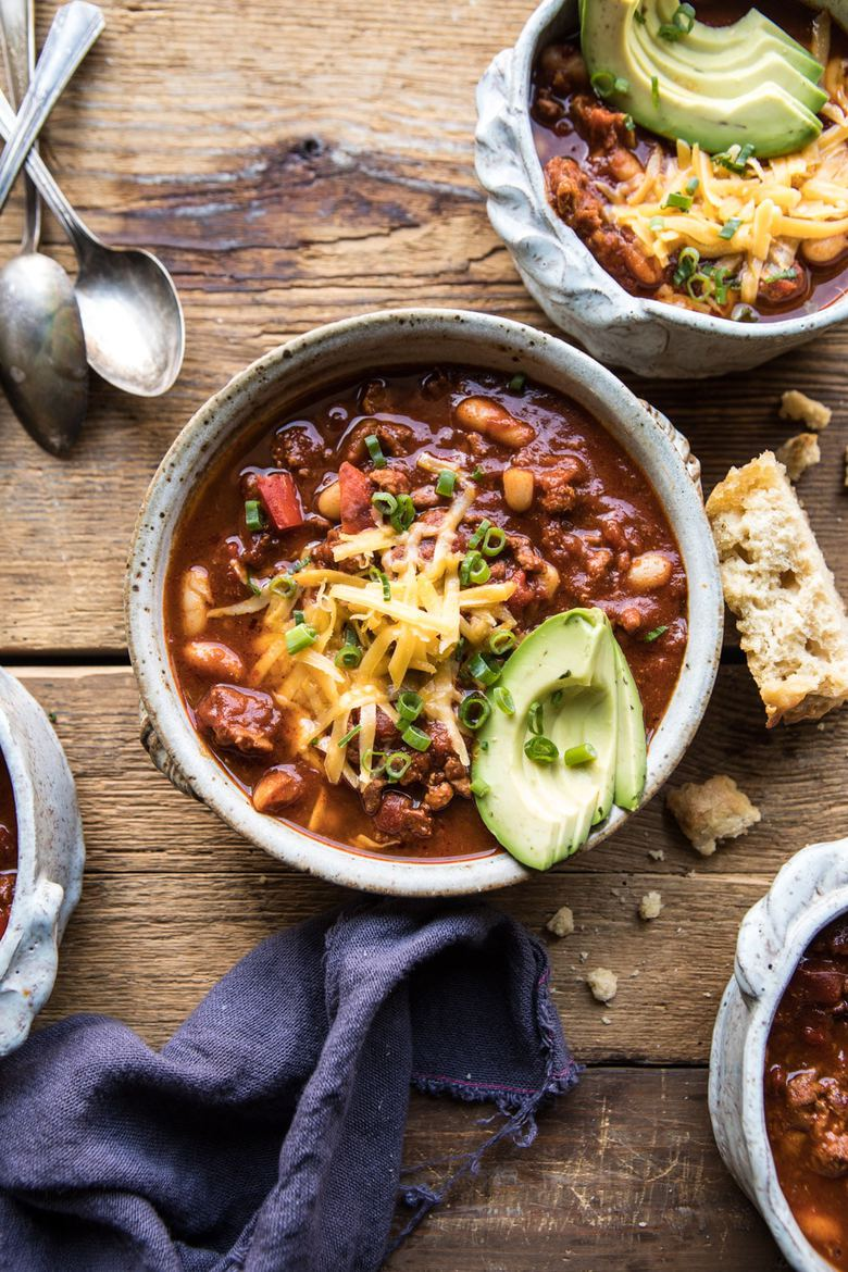 Here are the 20 BEST Slow Cooker Recipes that are Full of Flavor, healthy, fool proof and all highly rated! #slowcooker #crockpotrecipes #slowcookerrecipes #bestslowcooker