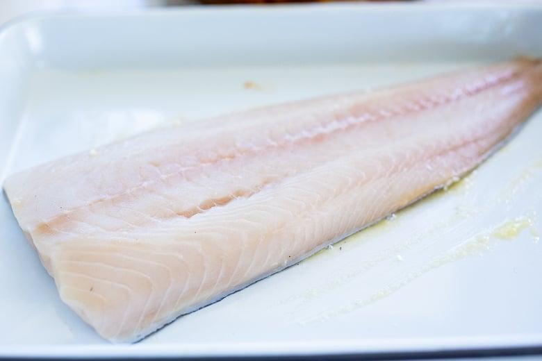 white fish for Kerala Fish