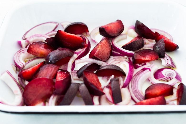 how to make plum sauce