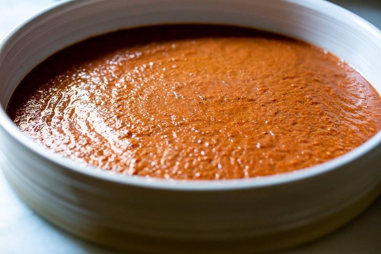 mole sauce