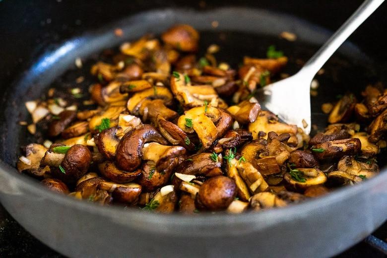 cartelizing the mushrooms