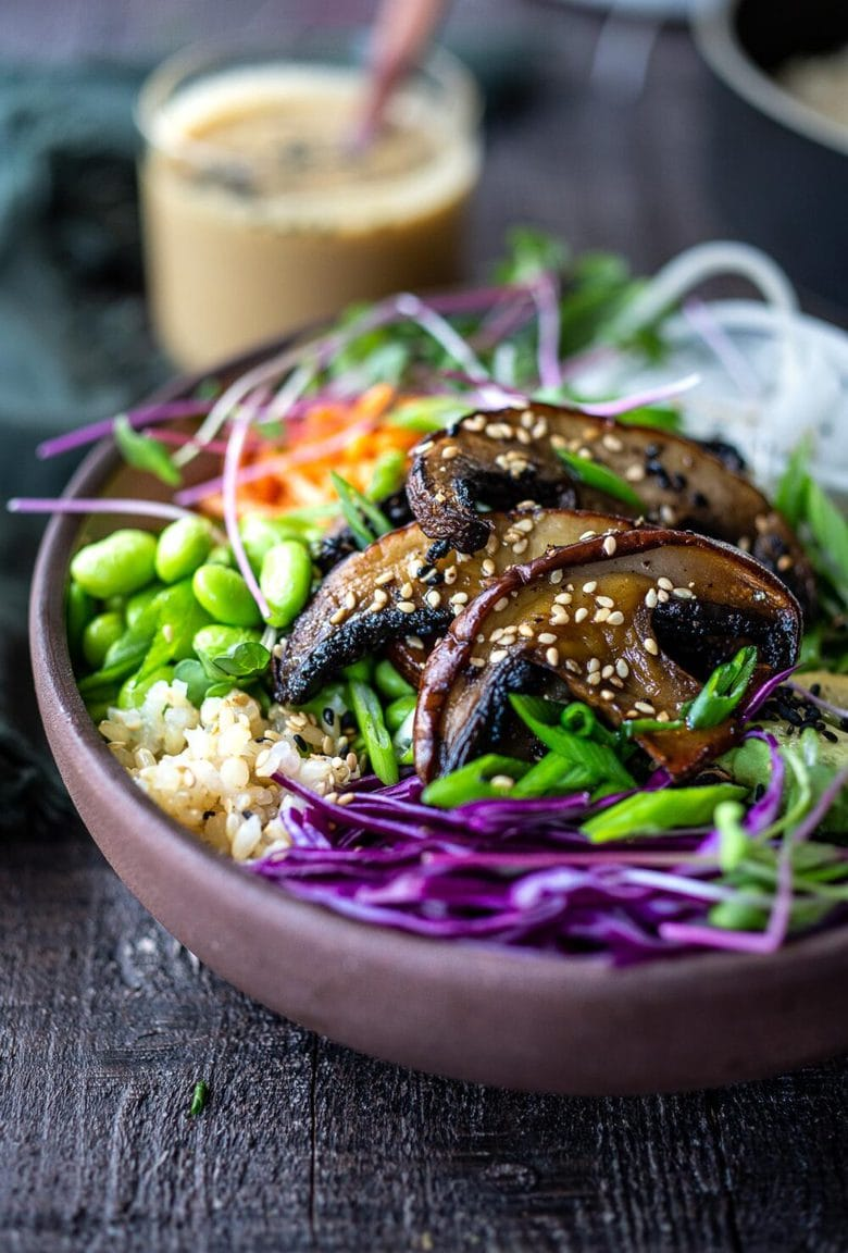 Delicious Healthy Asian Recipes Feasting At Home